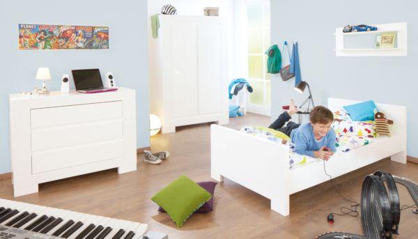 Come si progetta la cameretta dei bambini arredamento for Progetta cameretta on line